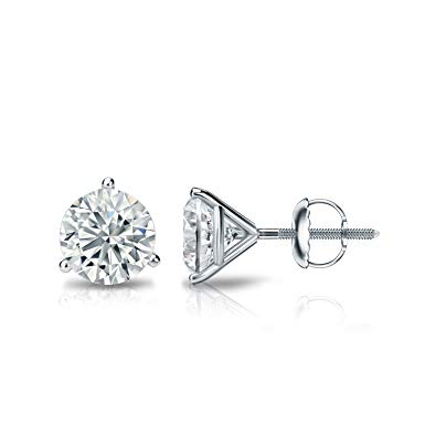 Oui Diamond Earrings