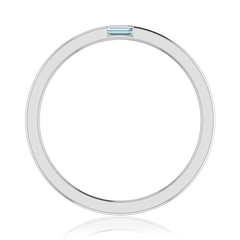 Alps Diamond Band (1/3 ct. tw.)