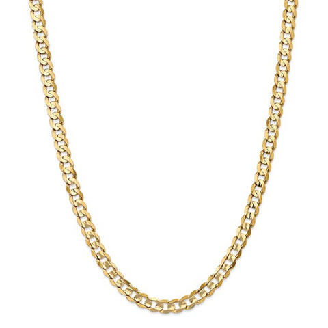 I Heart You 14K Yellow Gold Necklace