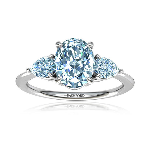 Athena Diamond Ring