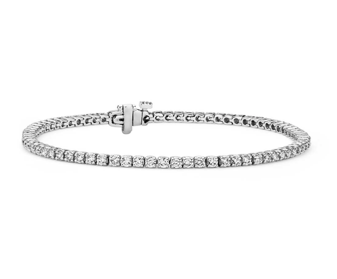 Iconic Diamond Tennis Bracelet  (2 ct. tw.)