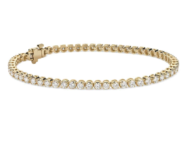 Timeless Diamond Tennis Bracelet  (2 ct. tw.)