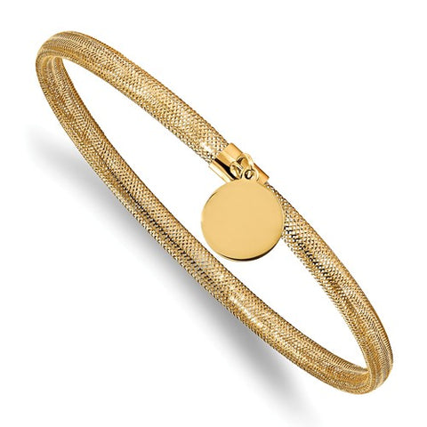 Alejandra Slip-On Bangle