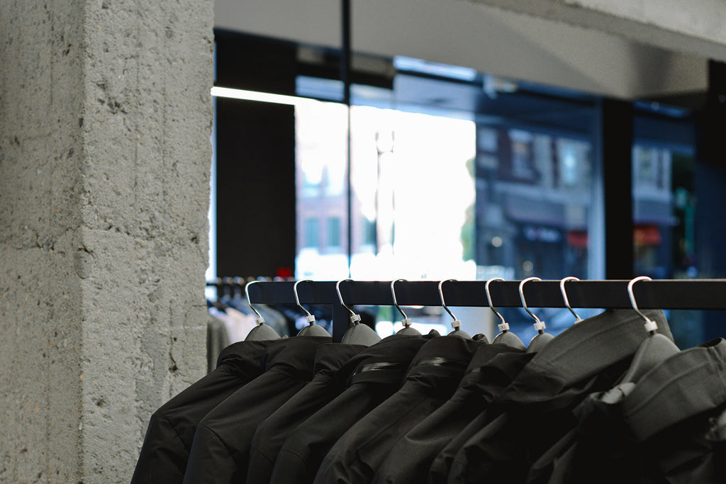 ARC'TERYX VEILANCE FW15 COLLECTION LAUNCH