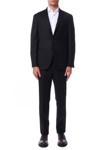 "Costume Coupe Cintrée ""DEGAS"" Noir