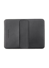 Porte-cartes noir|Black casing card wallet