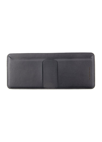 Portefeuille noir|Black casing billfold