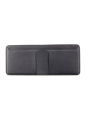 Portefeuille CASING noir|Black CASING billfold wallet
