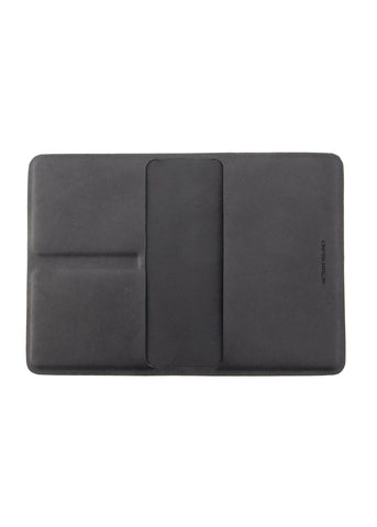 Porte-passeport CASING noir|Black CASING passport holder