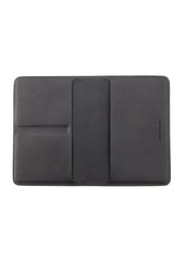 Porte-passeport noir|Black casing passport