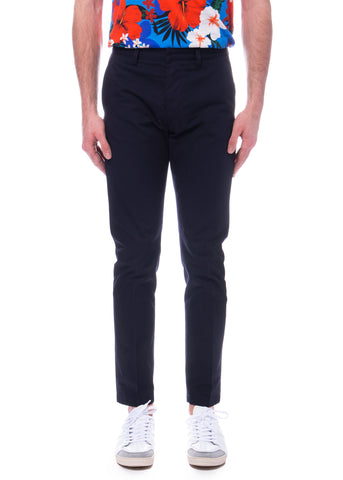 Pantalon bleu|Blue pants