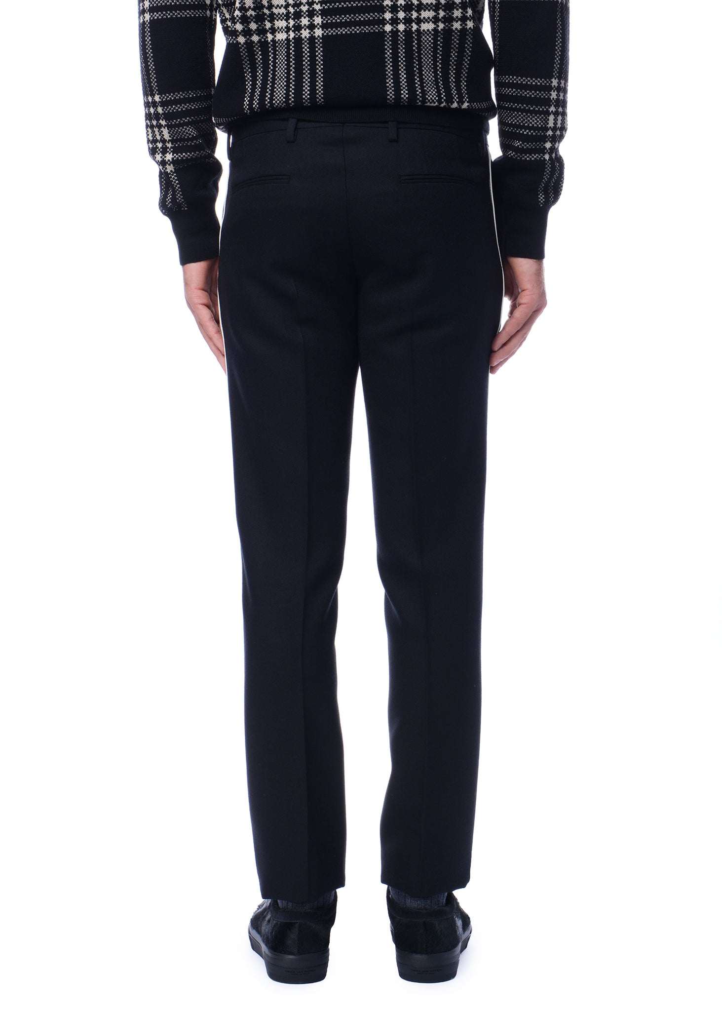 Pantalon noir|Black trousers