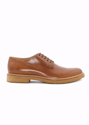 Chaussures brunes en cuir|Brown leather shoes