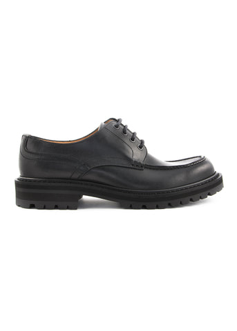 Chaussures noires en cuir|Black leather shoes