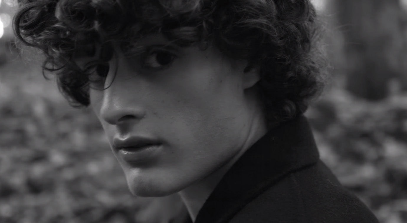Michel Brisson FW14 Editorial Film by Khoa Lê
