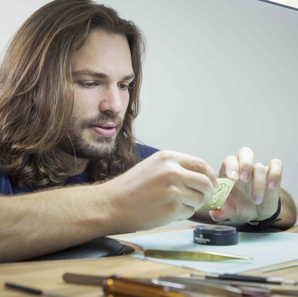 Ask The Founder, Cameron Weiss: Watchmaking