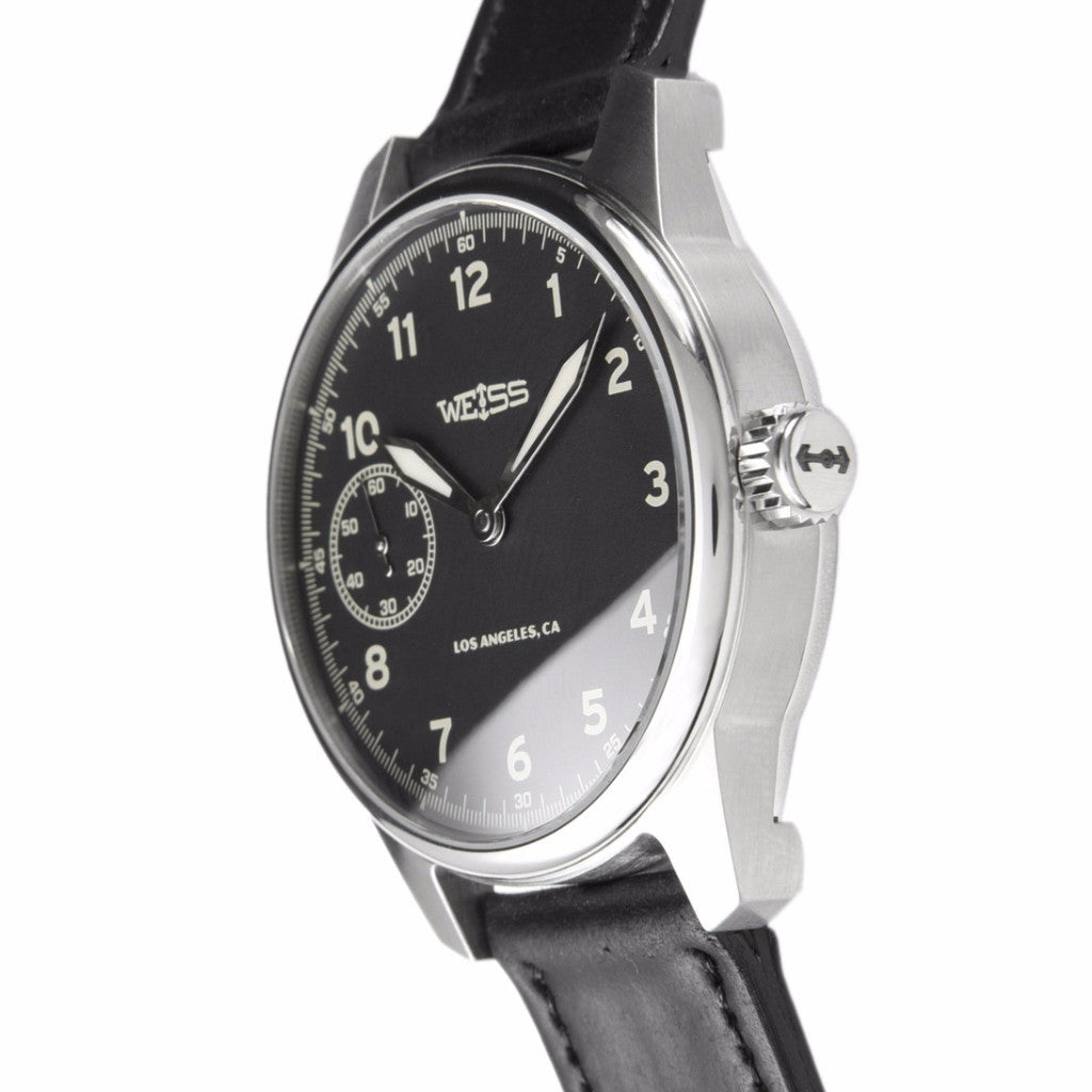 Limited Issue Field Watch <br> Black Dial