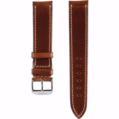 Natural Horween Leather Strap