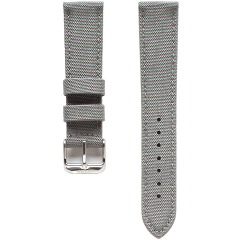 Weiss Gray Cordura Canvas Strap