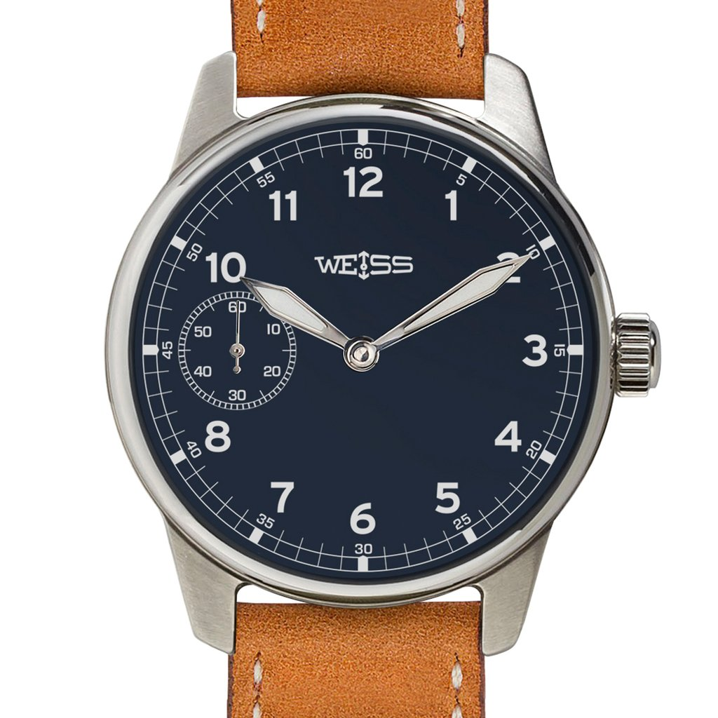 Limited American Issue Field Watch