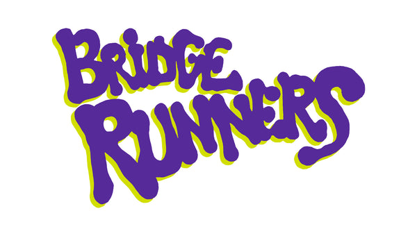 Bridgerunners Original Logo