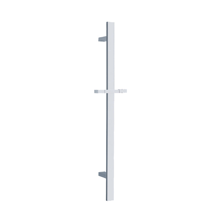 BAI 0173 Handheld Shower Holder / Square Sliding Bar