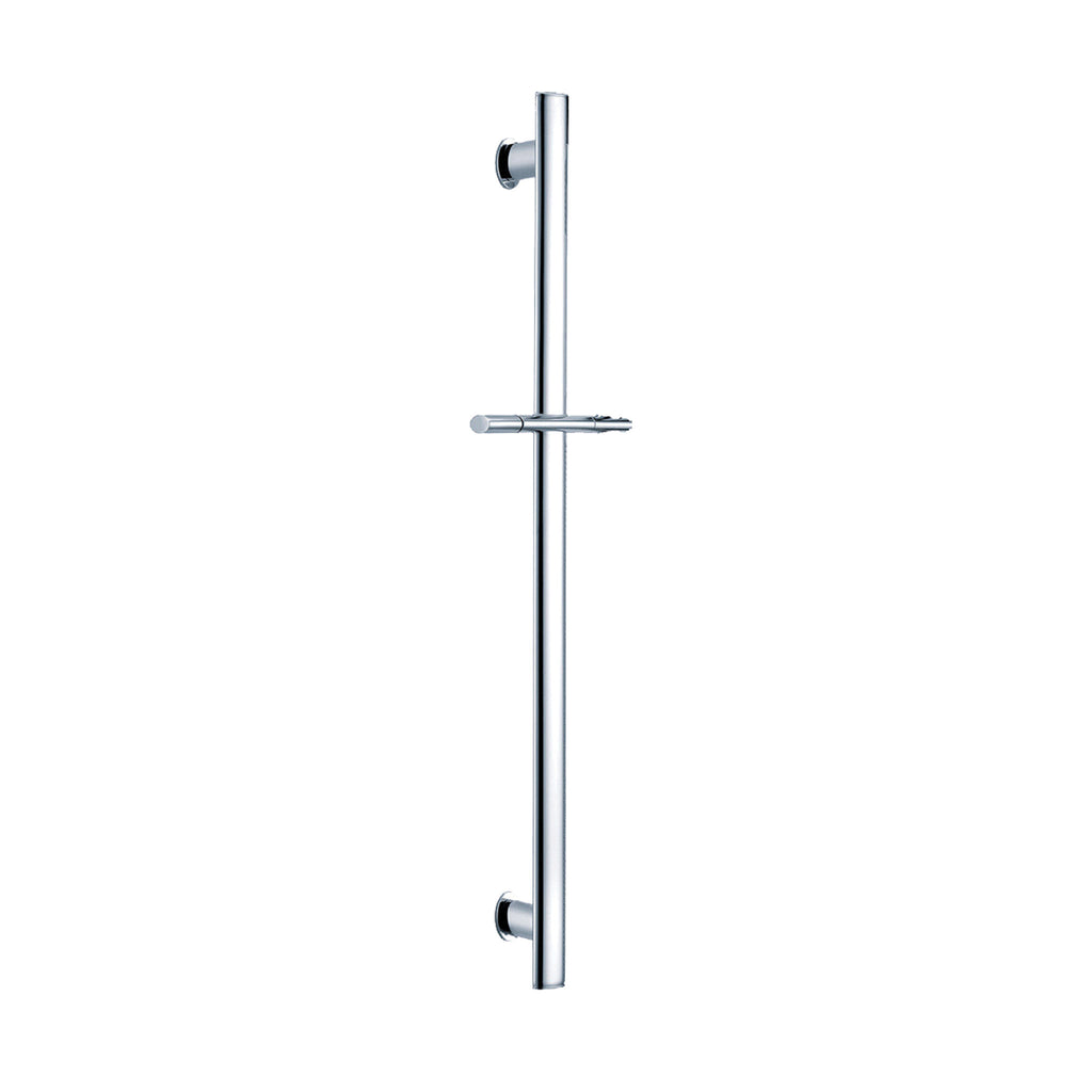 BAI 0175 Handheld Shower Holder / Slide Bar Oval