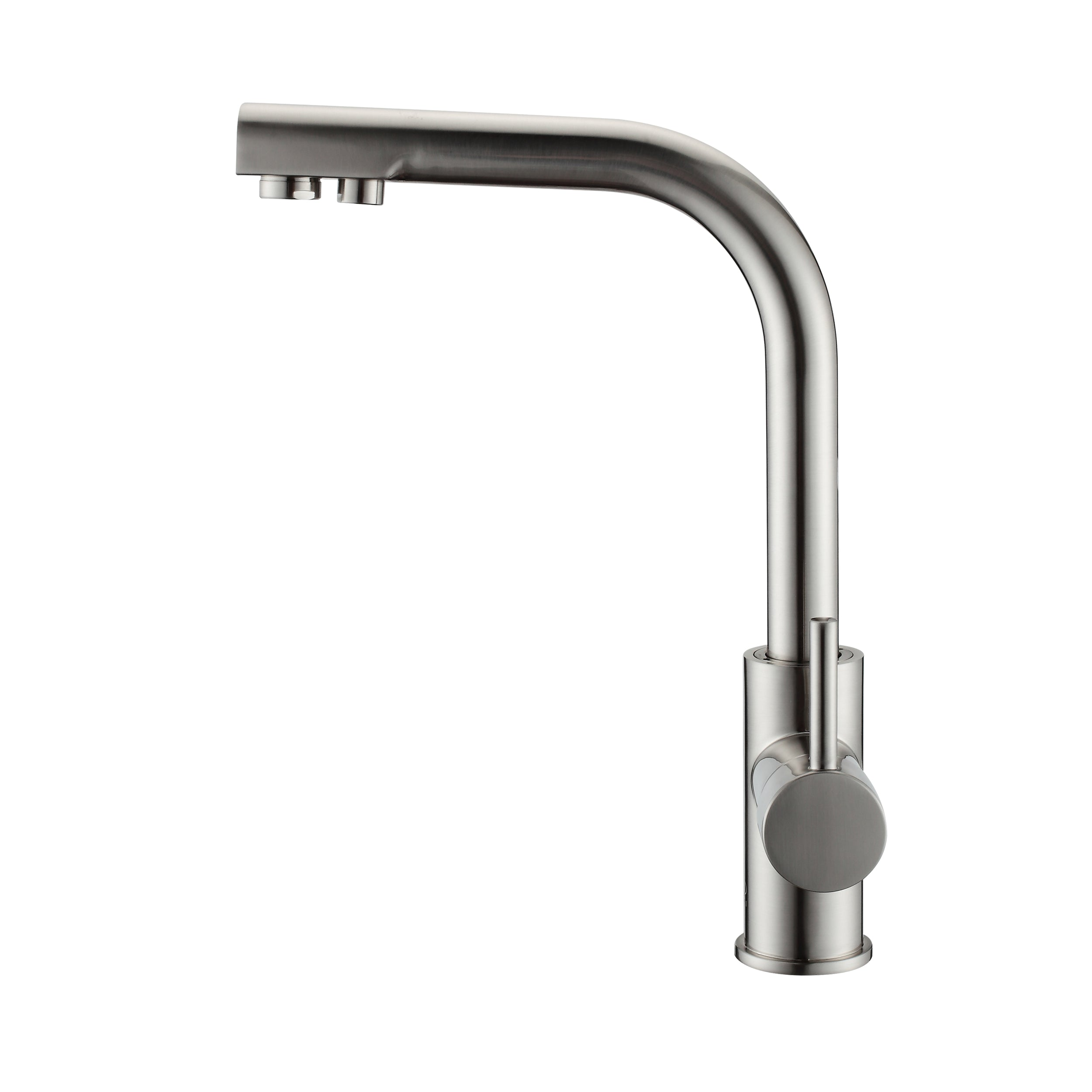 BAI 0664 Kitchen Faucet / Integrated Drinking Water Faucet / Two In ...
