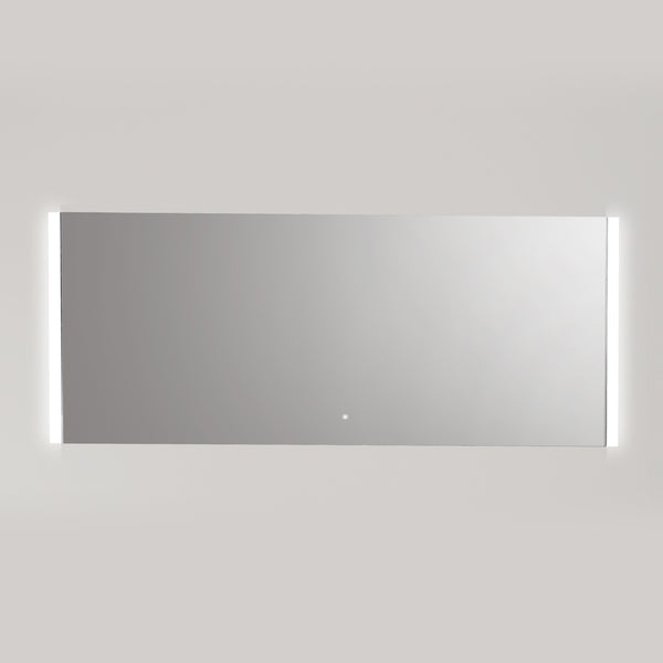 BAI 0836 LED Vanity Mirror / 60""