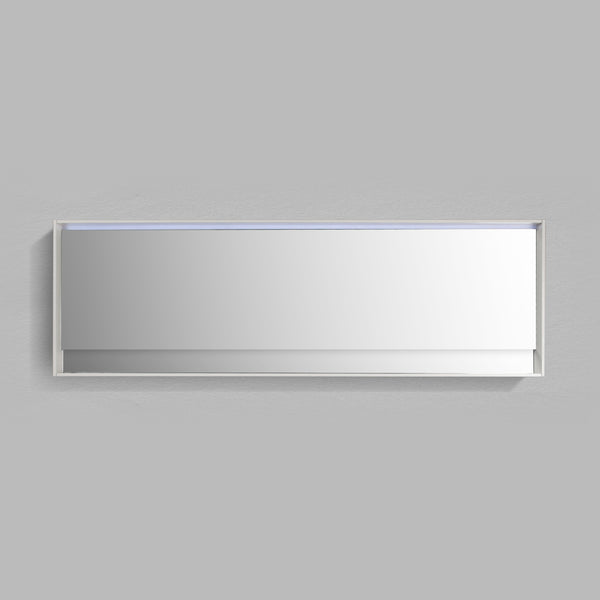 BAI 0865 LED 75-inch Bathroom Mirror