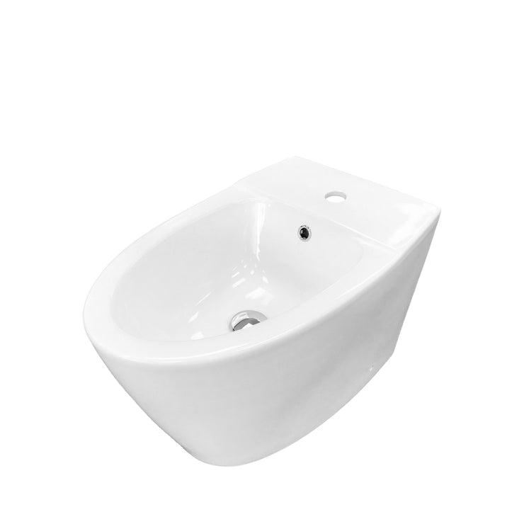 BAI 1029 Floor Standing Contemporary Bidet