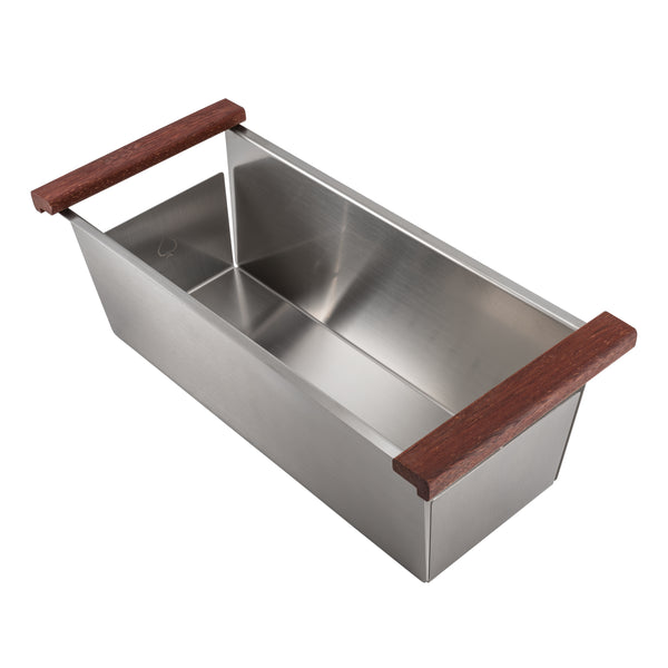 BAI 1271 Stainless Steel Kitchen Sink Colander