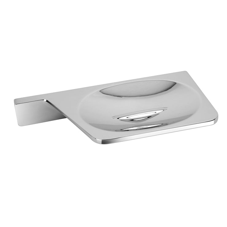 BAI 1502 Soap Dish in Polished Chrome Finish