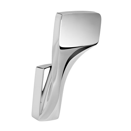 BAI 1507 Robe Hook in Polished Chrome Finish