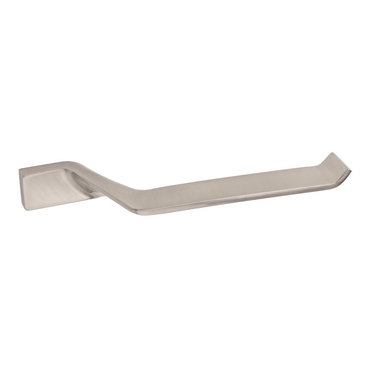 BAI 1521 Toilet Paper Holder in Brushed Nickel Finish