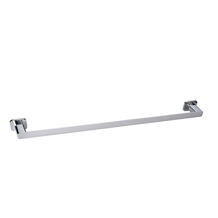 BAI 1548 Towel Bar 30-inch in Polished Chrome Finish