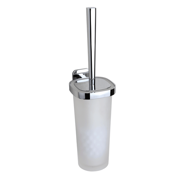 BAI 1551 Toilet Brush With Holder / Polished Chrome