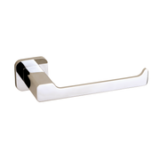 BAI 1556 Toilet Paper Holder in Brushed Nickel Finish