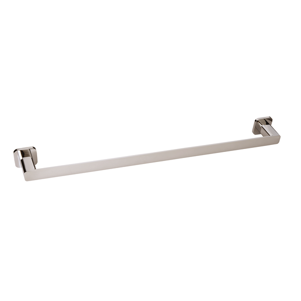BAI 1557 Towel Bar 24-inch in Brushed Nickel Finish