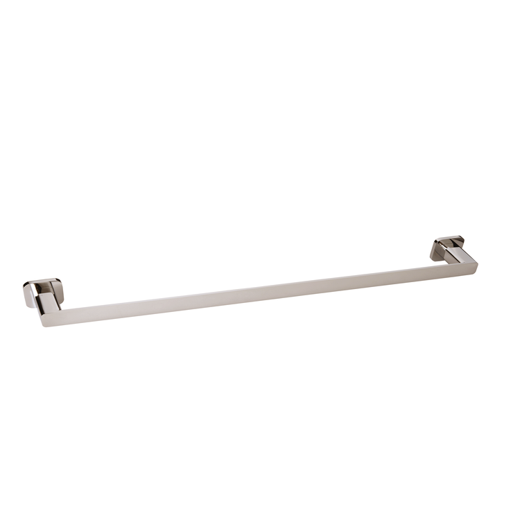 BAI 1558 Towel Bar 30-inch in Brushed Nickel Finish
