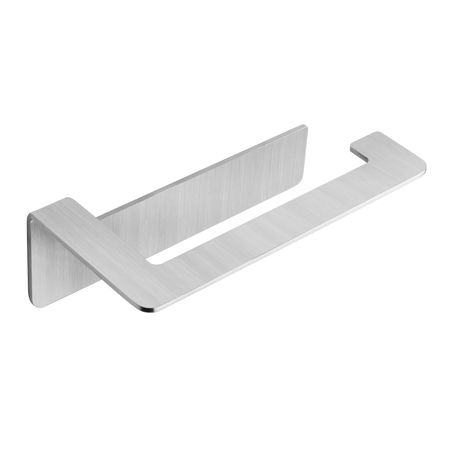 BAI 1590 Toilet Paper Holder in Polished Chrome Finish