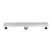 BAI 0562 Stainless Steel Linear Shower Drain 24""