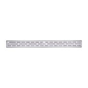 BAI 0563 Stainless Steel Linear Shower Drain 32""
