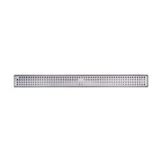 BAI 0552 Stainless Steel Linear Shower Drain 36""