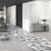 BAI 9025 Lustrous Decor High Gloss Color Body Porcelain Tile