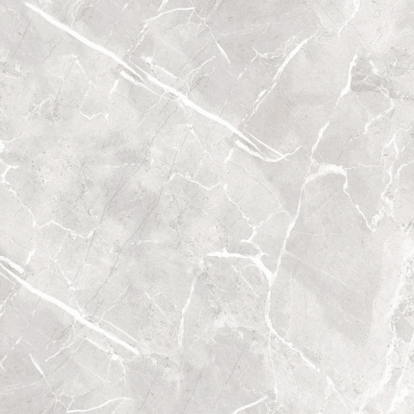 BAI 9030 Antolia Bianco High Gloss Color Body Porcelain Tile