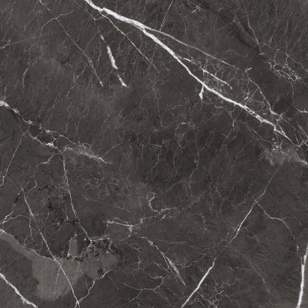 BAI 9032-S Antolia Nero High Gloss Color Body Porcelain Tile Sample