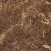 BAI 9034-S Antolia Coffee High Gloss Color Body Porcelain Tile Sample