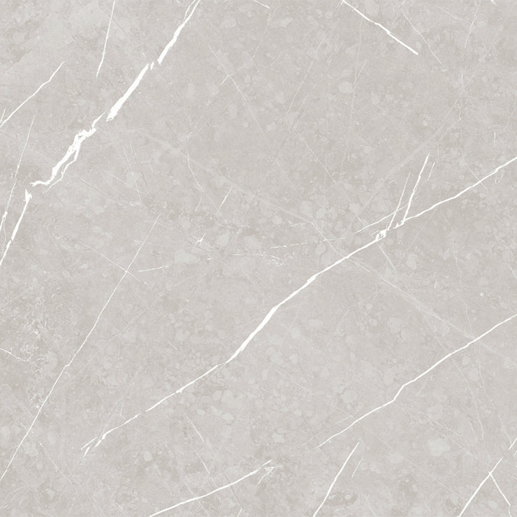 BAI 9035 Barcelona Grey High Gloss Color Body Porcelain Tile