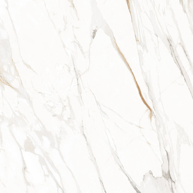 BAI 9045 Calacatta Gold High Gloss Porcelain Tile